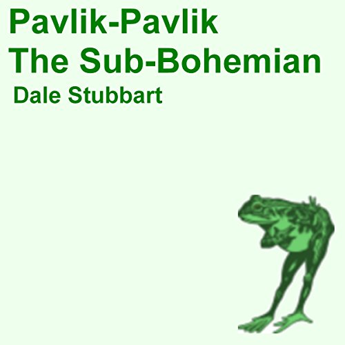 Pavlik-Pavlik cover art