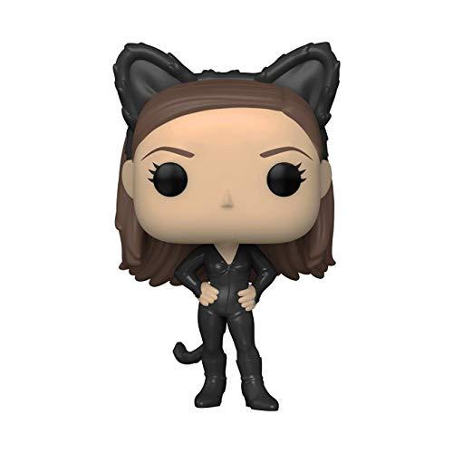 Funko 54342 POP TV: Friends-Monica as Catwoman, Multicolour