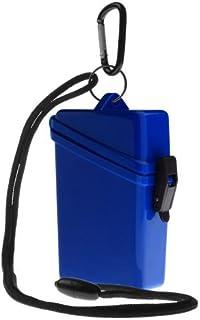WITZ Keep it Safe Waterproof Sports Case, Blue by Witz