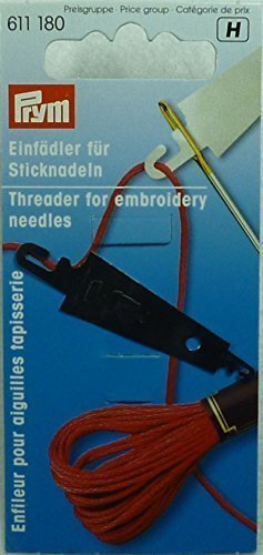 Threader For Embroidery Needle by Prym