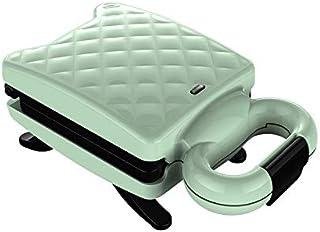 JYDQB Accueil Multi Function Pain Petit déjeuner Grille Pain Accueil Cuisine Sandwich Maker antiadhésif gâteau électrique ...