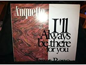 I Will Always Be There for You/Janet Reno [Vinyl]