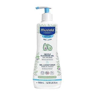 Mustela Baby Gentle Cleansing