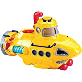 Imaginext Submarine