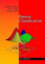 pattern classification book