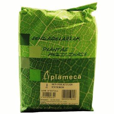 Plameca Sen Foliculos Enteros 1 Kg 200 g