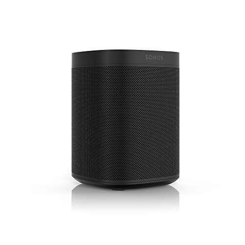Sonos One Recensione