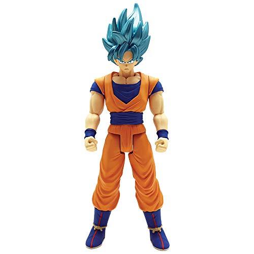 Bandai-DIGITAL EDITION Dragon Ball 30 Cm. 21737639 Personaggi E Playset Maschili, Multicolore,Modelli assortiti, 1 pezzo