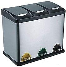 Recycling Bin Set