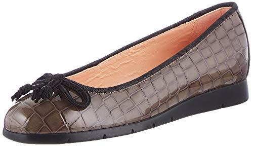 Unisa, Zapatos Tipo Ballet Mujer, Rino, 38 EU