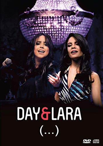 Day E Lara - (...) [Ao Vivo] Kit [DVD] + Cd