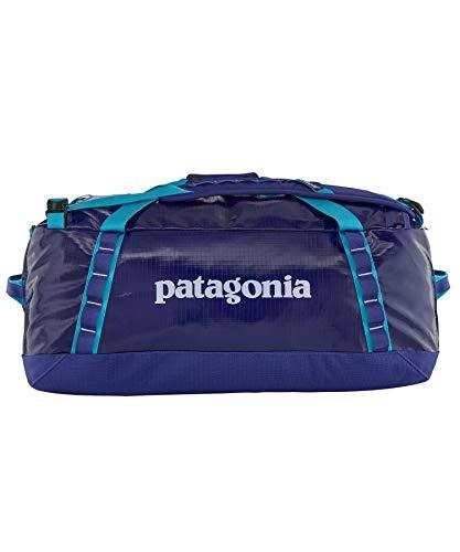 Patagonia Black Hole Duffel 55L Borse Sportive, Unisex Adulto, Cobalt Blue, Taglia Unica