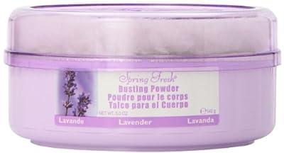 Dusting Powder Lavender ounces