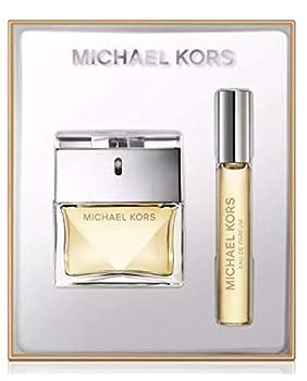 Michael Kors 2-Pc Signature Gift Set  Includes 1.0 Fl Oz EDP + 0.34 Fl Oz EDP Rollerball