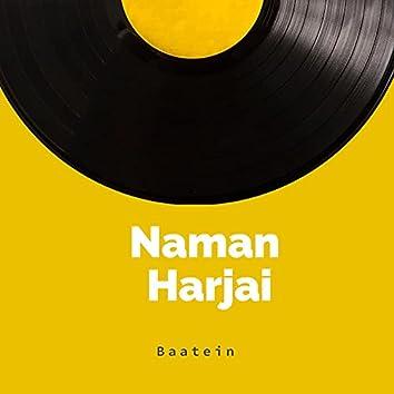 Baatein (feat. Krishna harjai)