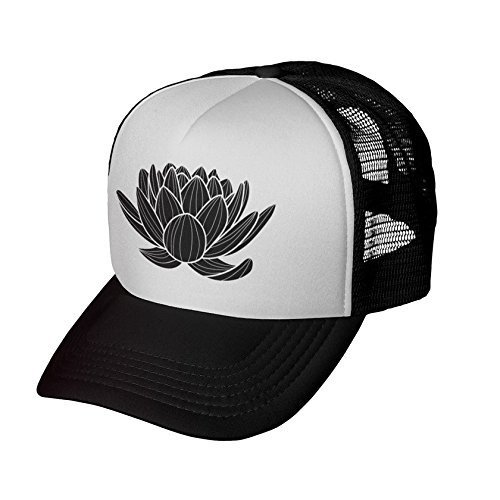 Lotus Our shop NEW most popular Trucker Hat