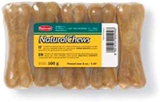 PADOVAN DOGS DENTAL NATURAL CHEWS BONE 8CM (5pc)