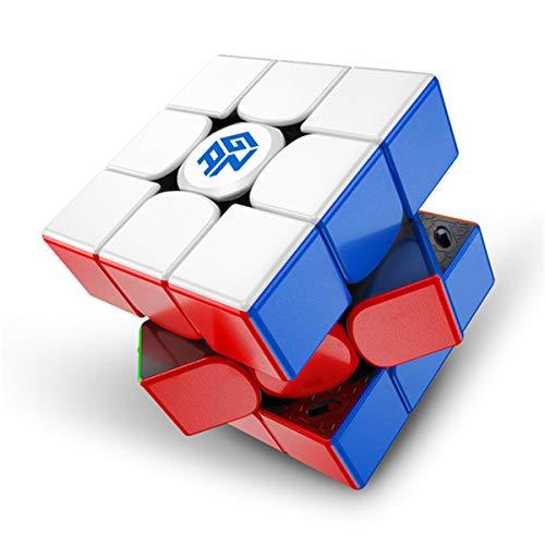 GAN 11 M Pro Mejorado 3x3 Rubik Cube Juguete Educativo Profesional Juego...