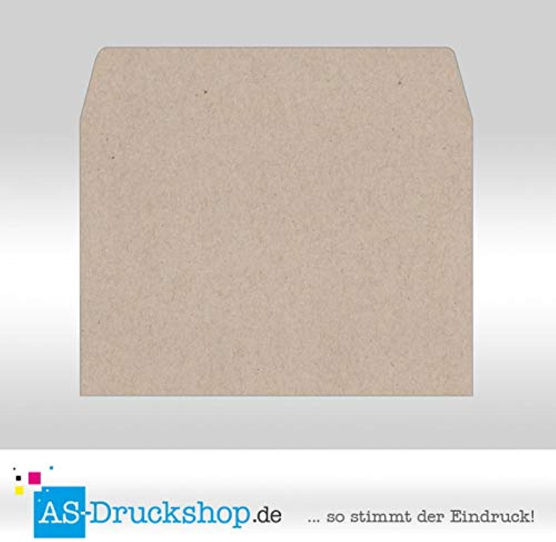Briefumschlag KuGrün - Desert - - - Naturfarbe DIN C5   50 Stück B0794Z5CJM   Preisreduktion    Erschwinglich    Mittel Preis  e27fff
