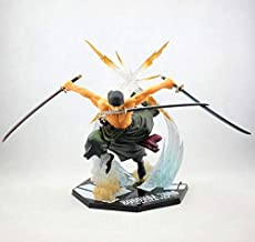 Anime - Roronoa Zoro, Pirate Hunter, One Piece Anime Action Figure