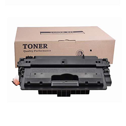 Compatible con El Cartucho De Tóner HP Q7570A HP70A para El Cartucho De Tóner De La Impresora Láser HP Laserjet M5025 M5035XS M5035MFP,Negro