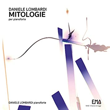 Mitologie di Daniele Lombardi