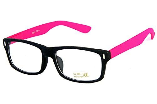 TREND leesbril nerdbril bril pantobril zonder sterkte