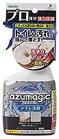 アズマ 洗剤 アズマジックトイレ洗剤 正味量:400㎖ トイレの黄ばみ・尿石を擦って落とす。 CH857