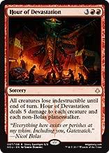 Hour of Devastation - Hour of Devastation