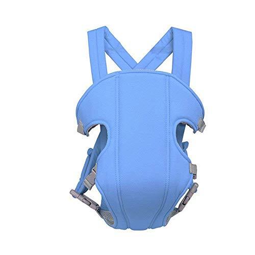 G-Tree Porte-bébé, Sac à dos ergonomique bébé respirant Porte-Sling réglable, face avant nourrisson Slings Pouch Wraps Carriers