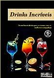 Drinks Incríveis: E-book de receitas de drinks