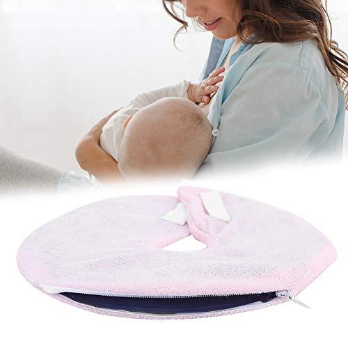 Uxsiya Breast Patch Coussinets d'allaitement Portables en Nylon à Usage Domestique pour Homme et Femme pour la santé