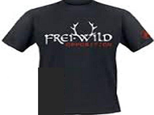 FREI.WILD Opposition 13 T-Shirts M