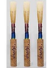 Pack Ahorro 3 Cañas Oboe Estudiante ARUNVAL Suave