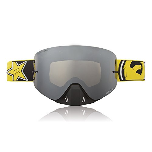 Dragon NFX Rockstar Goggles with Gold Ion Lens - Large