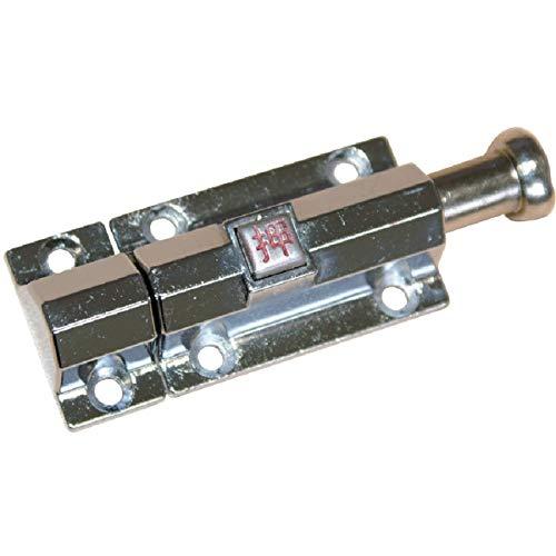 清水 SOL 自動ラッチ35mmクローム 1000S35_8706