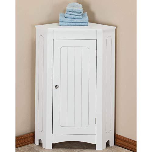 OakRidge Ambrose Collection Corner Cabinet XL