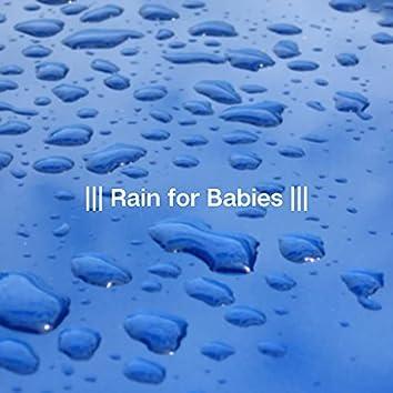 Rain for Babies