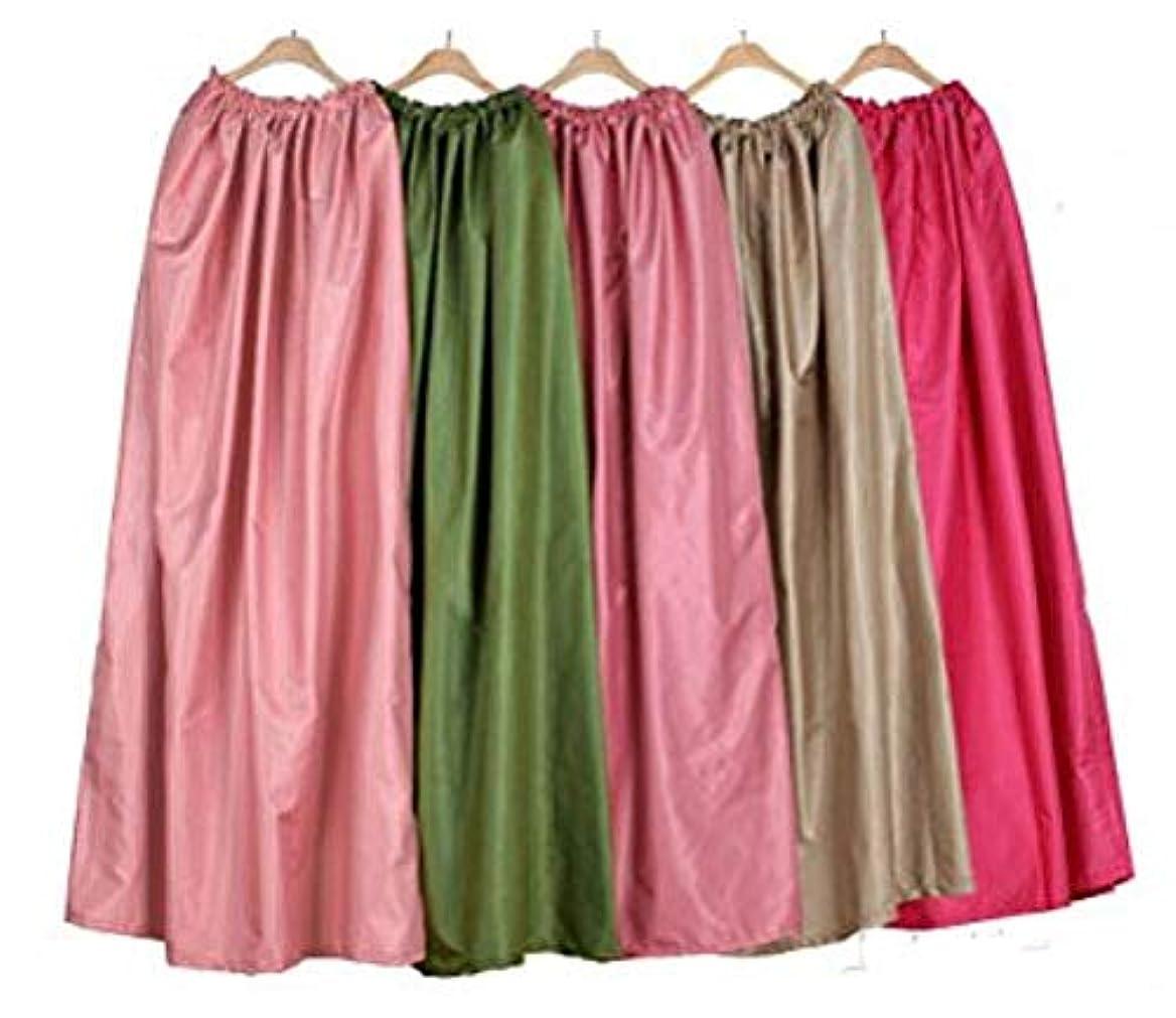 ナプキン真夜中区別zipper式で両手が出られる形,よもぎ蒸し専用服 最高級