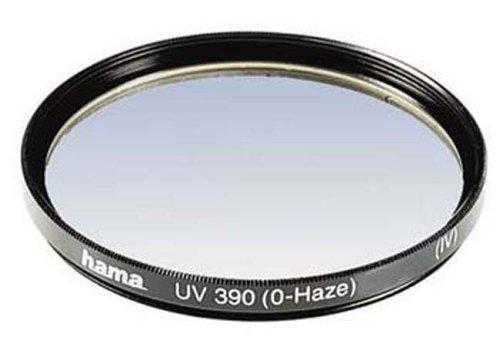 Hama Filtro UV HTMC 58 mm