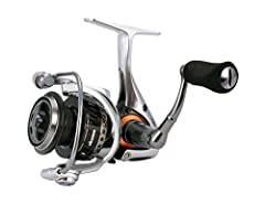 Product Type: Fishing Reel Package Height: 11.9 Centimeters Package Length: 9.4 Centimeters Package Width: 11.7 Centimeters