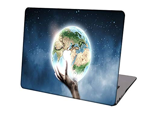 Laptop Case for Newest MacBook Pro 15 inch Model A1707/A1990,Neo-wows Plastic Ultra Slim Light Hard Shell Cover Compatible Macbook Pro 15 inch,Galaxy A 169