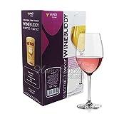 Wine Buddy White Zinfandel Wine Kit 30 Bottle Refill