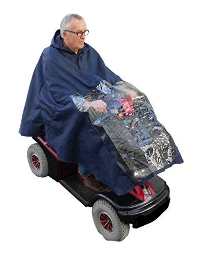 Elektromobil poncho