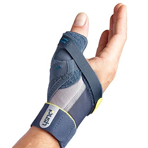 Push Sports Daumenbandage für Skifahrer Daumenbruch oder Instabilität des MCP-1 Gelenks