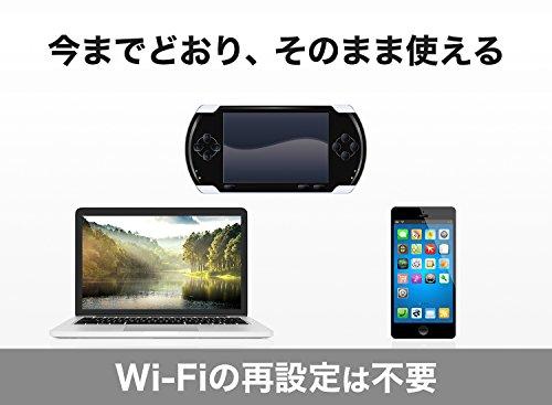I-ODATAWi-Fi無線LANルータ中継機11ac/n/a/g/b867MbpsコンセントタイプWN-AC1167EXP