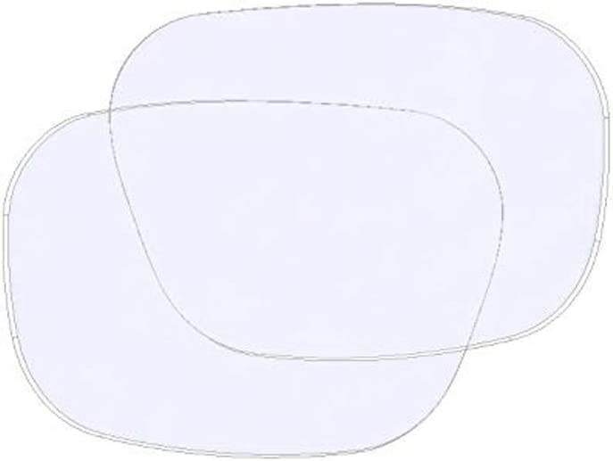 Replacement Clear Lenses for KAMRE Sunglasses Camera