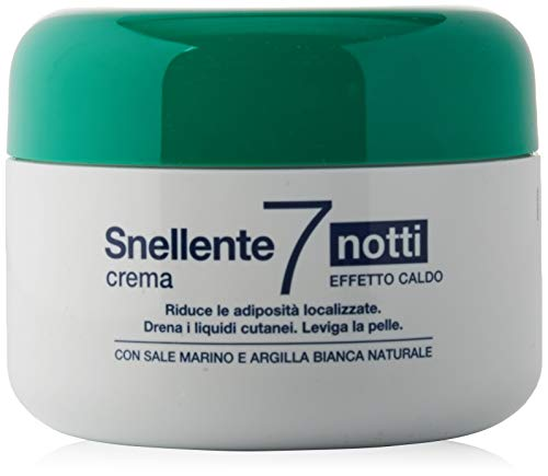 Crema anticelulítica Somatoline 7 noches