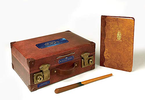 Fantastic Beasts: The Magizoologists Discovery Case