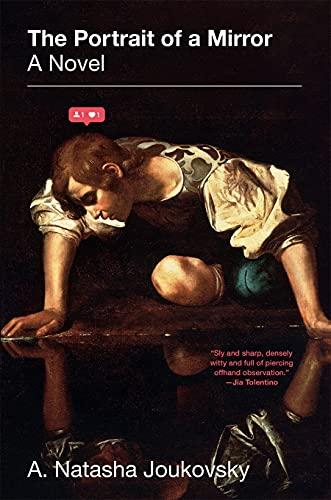 The Portrait of a Mirror: A Novel